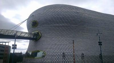 Photo of City Birmingham at Birmingham B4 6QB, United Kingdom