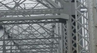 Photo of American Restaurant Under The Bridge at United States
