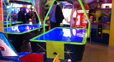 Photo of Arcade ПикаБуМ at Ул. 3 Июля, 25, Иркутск 664022, Russia
