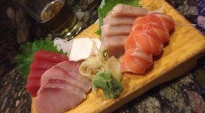 Photo of Sushi Restaurant Nishiki Sushi at 1501 16th St, Sacramento, CA 95814, United States