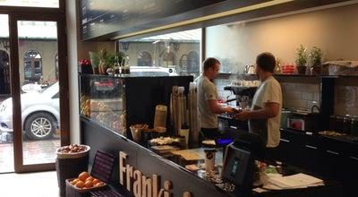 Photo of Juice Bar Frankie's at Stolarska 11, Kraków, Poland