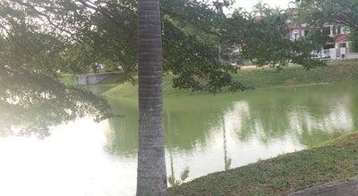 Photo of Park lot 88 recreation park at Malaysia