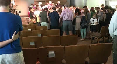 Photo of Church Dunwoody Community Church at 2250 Dunwoody Club Dr, Atlanta, GA 30350, United States