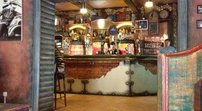 Photo of Bar Saloon Tрактиръ at Вул. Пушкіна, 12, Мукачеве 89600, Ukraine