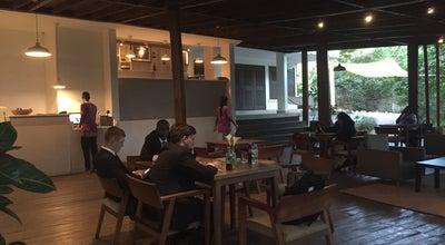 Photo of African Restaurant Shokola at Kimihurura, Kigali, Rwanda