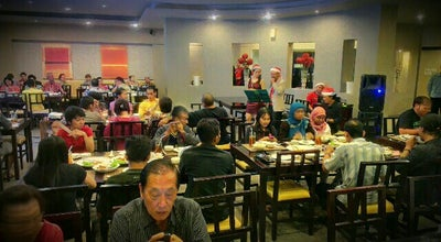 Photo of Asian Restaurant Silla (Korean Chinese Restaurant) at Jl. Ring Road Utara No. 33, Sleman 55000, Indonesia