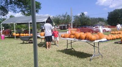 Photo of Church Davie United Methodist Church at 6500 Sw 47th St, Davie, FL 33314, United States
