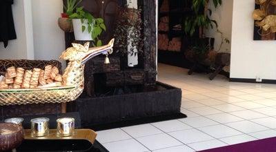 Photo of Massage Siam Thai Massage Wellness & Spa at Willy-brandt-str. 56, Stuttgart 70173, Germany