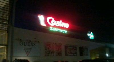 Photo of Supermarket Casino Supermarché at Route Des Almadies, Dakar, Senegal