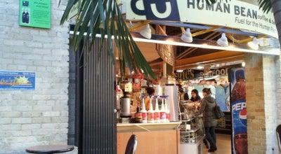 Photo of Coffee Shop Human Bean Coffee & Tea at Winnipeg, MB, Canada