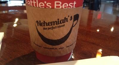 Photo of Coffee Shop Nehemiah's Coffee House at 101 18th St, Tuscaloosa, AL 35401, United States