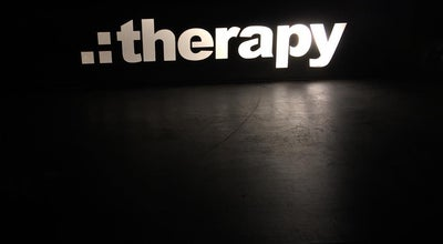 Photo of Nightclub .:therapy at 7 Dike St, Providence, RI 02909, United States
