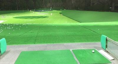 Photo of Golf Course THE GOLFUN at 千葉県印旛郡酒々井町篠山新田3-2, 酒々井町, Japan