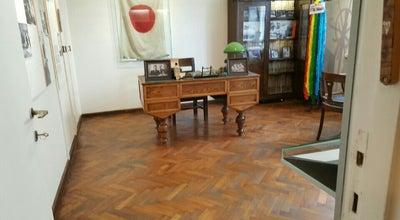 Photo of History Museum Sugihara house at Vaizganto Gatve, 30, Kaunas, Lithuania