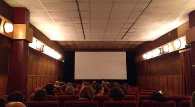 Photo of Indie Movie Theater INTIMES KINO at Niederbarnimstr. 15, Berlin 10245, Germany