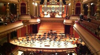 Photo of Concert Hall Victoria Hall at Rue Du Général-dufour 14, Geneva 1204, Switzerland