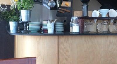 Photo of Cafe Bottega Cafe at United Arab Emirates