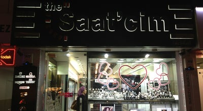 Photo of Jewelry Store TheSaat'cim at Bağdat Caddesi 350/c, İstanbul, Turkey