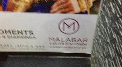 Photo of Jewelry Store Malabar Gold at No.72new/169old, North Usman Road, Chennai 600017, India