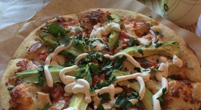 Photo of Pizza Place zpizza at 1051 W Broad St, Falls Church, VA 22046, United States