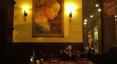 Photo of Italian Restaurant Cafe Verona at 206 W Lexington Ave, Independence, MO 64050, United States