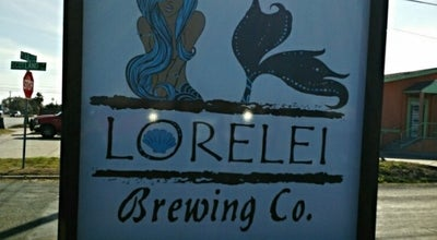 Photo of Brewery Lorelei Brewing Company at 520 Nas Dr, Corpus Christi, TX 78418, United States