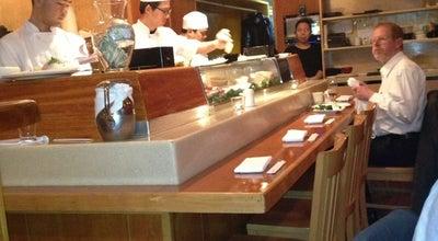 Photo of Sushi Restaurant Hane Sushi at 581 3rd Ave, New York, NY 10016, United States