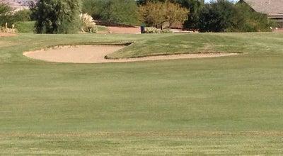 Photo of Golf Course Stallion Mountain Country Club at 5500 E Flamingo Rd, Las Vegas, NV 89122, United States