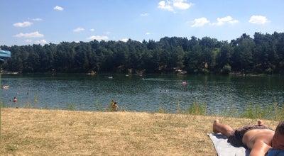 Photo of Lake Walldorfer Badesee at Walldorf 64546, Germany