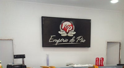 Photo of Bakery Empório do Pão at Brazil