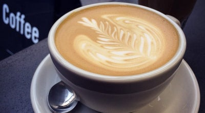 Photo of Coffee Shop Brooklyn Coffee at 139 Commercial St, London E1 6BJ, United Kingdom