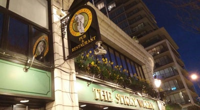 Photo of American Restaurant Sticky Wicket Pub & Restaurant at 919 Douglas St, Victoria V8W 2C2, Canada