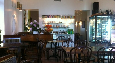 Photo of Cafe Cafe Cabriole at Piispankatu 30, Porvoo 06100, Finland