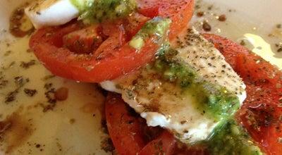 Photo of Italian Restaurant Mamma Teresa at 13305 Poway Rd, Poway, CA 92064, United States