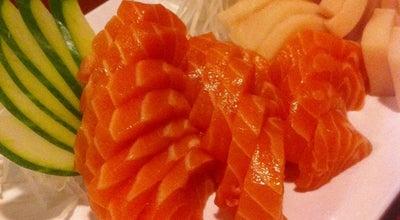 Photo of Sushi Restaurant Tokushima Sushi at 16-250 Taunton Road East, Oshawa, ON L1G 7T1, Canada
