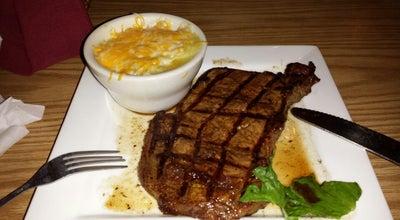 Photo of American Restaurant Hawkeye Restaurant at 105 N Park Dr, Keokuk, IA 52632, United States