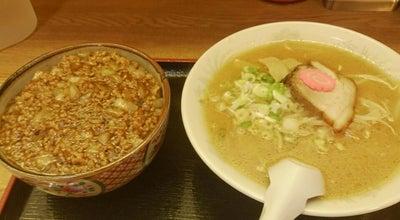 Photo of Ramen / Noodle House 味の大王 知新 at 澄川町4-14-17, 苫小牧市 059-1271, Japan