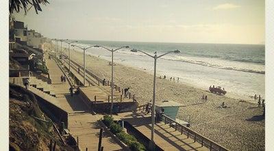 Photo of Beach Playas de Tijuana at Tijuana, Mexico