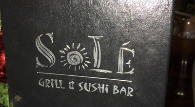 Photo of Sushi Restaurant Sole Sushi Bar & Grill at 700 By Pass 123, Seneca, SC 29678, United States