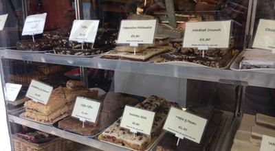 Photo of Sandwich Place The Alternative Tuck Shop at 24 Holywell Street, Oxford OX1 3SB, United Kingdom