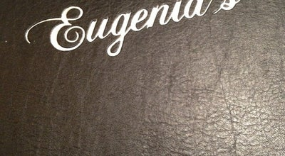 Photo of American Restaurant Eugenia's at 275 W Market St, Wabash, IN 46992, United States