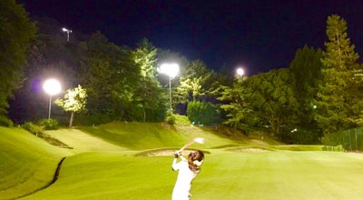 Photo of Golf Course 雲雀丘ゴルフ倶楽部 at 雲雀丘2-10-11, 宝塚市 665-0804, Japan