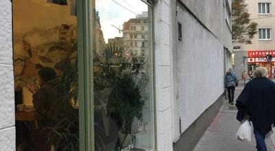 Photo of Vietnamese Restaurant Banh Mi Vienna at Faulmanngasse 1, Vienna 1040, Austria