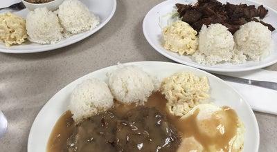 Photo of Diner Hannara Restaurant at 86-078 Farrington Hwy, Waianae, HI 96792, United States