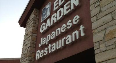 Photo of Sushi Restaurant Edo Garden Japanese Restaurant at 6309 Monona Dr, Monona, WI 53716, United States