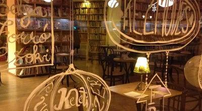 Photo of Coffee Shop Kelet Kávézó és Galéria at Bartók Béla Út 29., Budapest 1114, Hungary