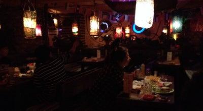 Photo of Bar 海伦西餐吧 Helen's at 张自忠路240号港湾中心, Tianjin, China
