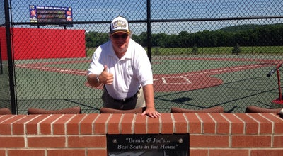 Photo of Baseball Field Joe Nuxhall Miracle League Fields at Fairfield, OH 45014, United States