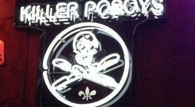 Photo of Cajun / Creole Restaurant Killer Po-boys at 811 Conti St, New Orleans, LA 70112, United States