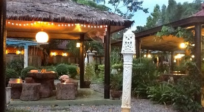 Photo of Spa THE SPA CLUB at Phuket, Thailand
